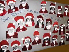 se déguiser en Père Noël