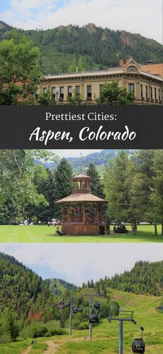 Aspen, Colorado is one of the prettiest cities in the USA year-round. If you are looking for picture-perfect things to do in Aspen, then check out this guide. Japan Travel, Travel Usa, Travel Tips, Travel Info, Beautiful Places To Visit, Great Places, Travel Around The World, Around The Worlds, Stuff To Do