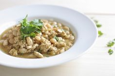 White Bean Turkey Chili « Jenn-Fit Blog – Healthy Exercise | Healthy Food | Healthy Living