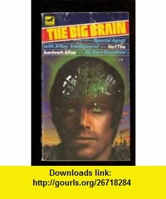 The Big Brain #1 The Aardvark Affair (9780890831083) Gary Brandner , ISBN-10: 0890831084  , ISBN-13: 978-0890831083 ,  , tutorials , pdf , ebook , torrent , downloads , rapidshare , filesonic , hotfile , megaupload , fileserve
