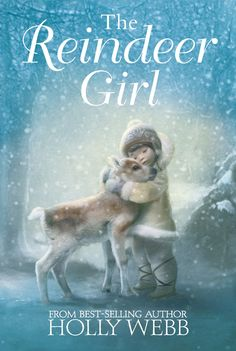 Lotta finds herself drawn into a magical adventure, travelling by sledge, herding reindeer from the snowy mountains to the summer pastures. But when a mother reindeer is lost, Lotta must find her before her calf starves…