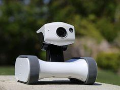 El robot inteligente que vigila tu hogar
