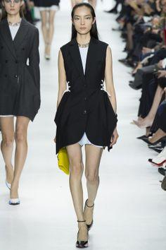 Défilé Christian Dior prêt-à-porter automne-hiver 2014-2015|21