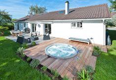 Location de maison ou d'appartement avec spa sur l'île de Ré !