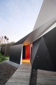 Klein Bottle House / McBride Charles Ryan MY DREAM HOME!!