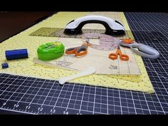 Curso gratis de costura - Free sewing course - YouTube