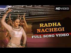Radha Nachegi Official Full Song Video | Tevar | Sonakshi Sinha, Manoj Bajpayee - YouTube