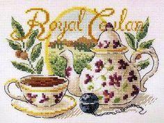 Sticken Kreuzstich - cross stitch free + big pattern -Gallery.ru / Foto Nr. 26 - 1 - Fleur55555