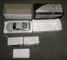 Jeff Gordon #24 2011 IMPALA AARP/DTEH ARC ICE 1:24 NASCAR Diecast Car, NEW   #LionelNascarCollectibles #Chevrolet