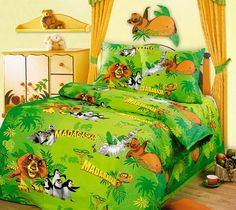 ' Kidsroom, Bed Sheets, Comforters, Baby Kids, Blanket, Home, Babies, Madagascar, Bedroom Kids