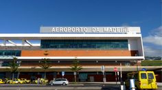 Madeira Airport Funchal