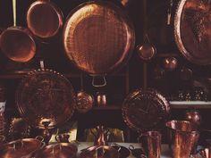 Antica Bottega Artistica Dal Toso | Freckle & Fair