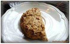 Oat scones (swedish recipe)