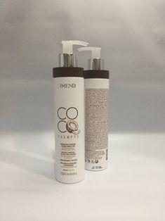 Amend Shampoo Coco 250ml Low Poo Shampoo, Moisturizer