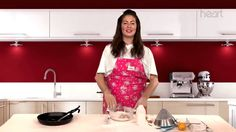 Lucy's guide to the perfect pancake    with some awkward help from JK!