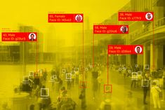 US And Chinese Tech Giants Are Battling To Sell Facial Recognition Technology In The Middle East – BuzzAroundTheWeb Public Security, Security Service, Manchester United Chelsea, News China, Human Rights Activists, Face Id, Facial Recognition, Feeling Stressed, West Palm