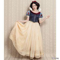dball Snow White, Cosplay, Female, Disney Princess, Disney Characters, Sexy, Beautiful, Closet, Fashion
