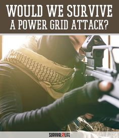 What Would Happen If Our Transformers Were Attacked? | Why Our Power Grid Is So Vulnerable And The Danger Of A Possible Attack On The Grid by Survival Life at http://survivallife.com/2015/12/29/what-would-happen-if-our-transformers-were-attacked/