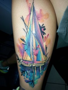 20 Best Tattoos of the Week – July 20th to July 26th, 2013 (9)
