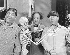 3 Stooges (with Shemp)