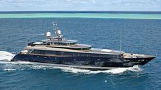 Loretta Anne winner Motor Yacht of The Year at World Superyacht Awards #BestofYachting
