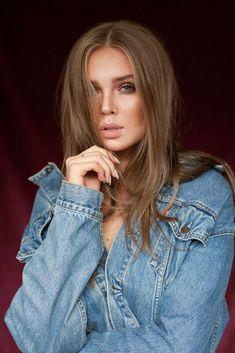 Model: Photo and edit: Sofie Kirkeby Denim, Model, Beauty, Instagram, Blond, Scale Model, Pattern, Beauty Illustration, Jeans