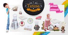 Header facebook de Teresa borda tus sueños