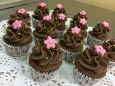 Women's Day special Cupcakes! #GirlPower #WomensDay #cupcakes #Ambrosia