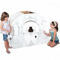 playhouse carriage