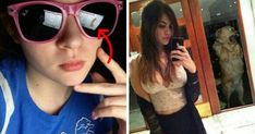10+ Of The Worst Selfie Fails By People Who Forgot To Check The Background | Bored Panda