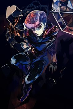 Josuke