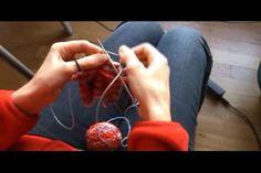 Comment bien tenir son fil au tricot