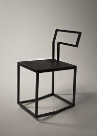 Kiikka chair, designer Laura Väre