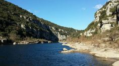 Gorges d'Ardèche