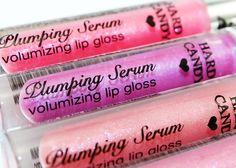 hard candy plumping serum