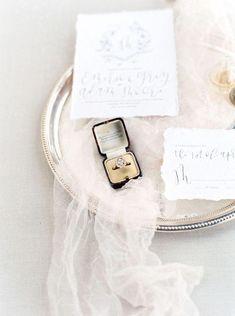 Indoor Old World Wedding Inspiration by Callie Manion Photography Paris Wedding, Star Wedding, Wedding Blog, Wedding Day, Wedding Ceremony, Wedding Rings, Wedding Photos, Wedding Paper, Trendy Wedding
