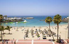 Tenerife, Costa Adeje