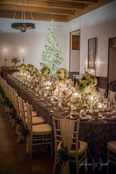 Reception Decor : desiree & seth : Event Design by Distracted by Decor : Los Poblanos : New Mexico Wedding Venue