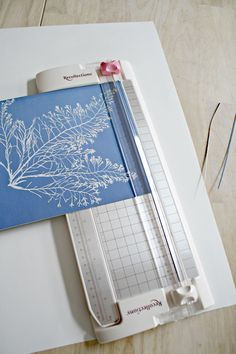 Cheater/Cheapo method for matting art