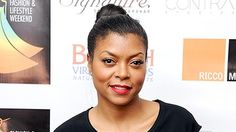 """Taraji P. Henson Calls the Situation in Baltimore """"Very Scary,"""" Fears for Her Son"""
