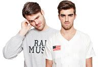 "RADIO   CORAZÓN  MUSICAL  TV: THE CHAINSMOKERS: ""ROSES"" FEAT ELIZABETH MENCEL (R..."