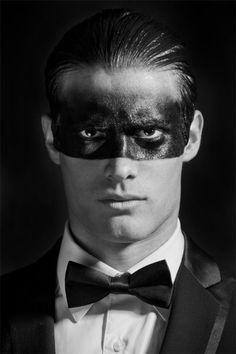 Image result for male portraits masks