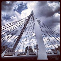 Bridge, Jalisco, México.