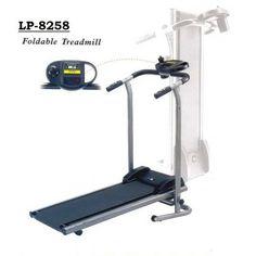 Foldable Treadmill! 23%OFF