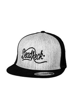 DEADRECK™ SNAPBACK – Dead Reckoning Brand Black Flats, Snapback, How To Draw Hands, Baseball Hats, African, Accessories, Style, Swag, Baseball Caps