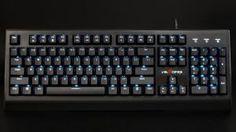 Velocifire VM01 Mechanical Gaming Keyboard  mehanička gamerska... IFTTT Racunalo.com Tehnologija Racunalo Racunalocom racunalo.com News novosti vijesti actual