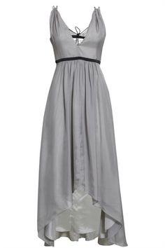 b38ab4e3f3b7 Ambrosia silk dress - Designers Remix Silkekjole