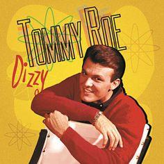 Shazam で Tommy Roe の Dizzy を見つけました。聴いてみて: http://www.shazam.com/discover/track/2892056