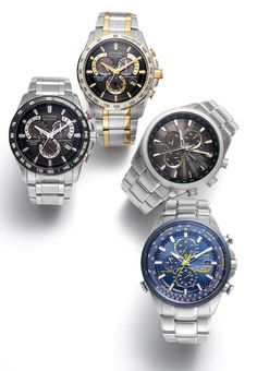 V-day gift: It's time for love! CITIZEN ECO-DRIVE #watch BUY NOW!