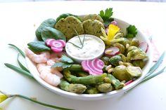 Recette facile de falafels healthy épinards et persil - healthyfoodcreation Falafels, Ethnic Recipes, Health, Food, Dinner Healthy, Parsley, Falafel, Health Care, Salud